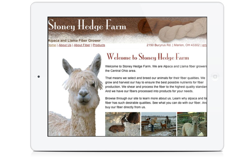 Stoney Hedge Farm
